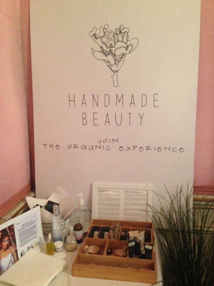 handmade beauty, tratamientos belleza novias