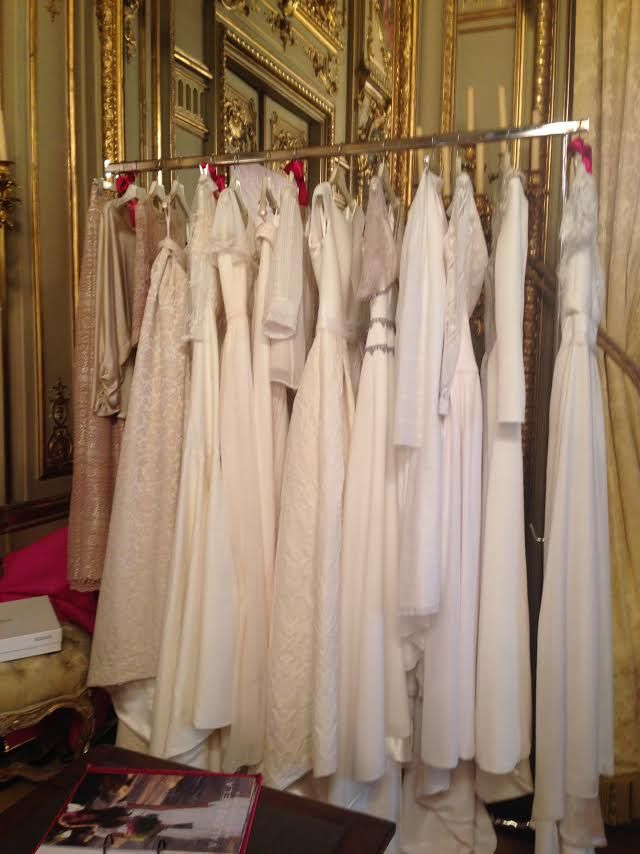 colección novias 2015 Valenzuela Majadahonda