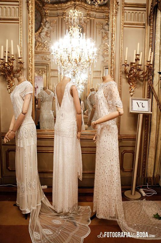 boda de estilo vintage, weddin planner Madrid