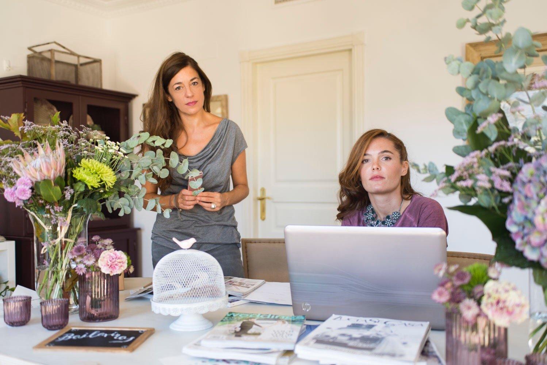 equipo de Wedding planner Madrid, organización de bodas exclusivas, elegantes y llenas de encanto