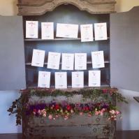 Decoración de bodas, bodas en el campo, bodas diferentes, seatingplan, papelería de boda, wedding planner madrid