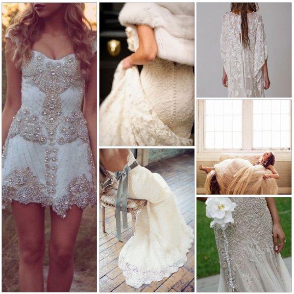cómo elegir tu vestido de novia, wedding planner Madrid
