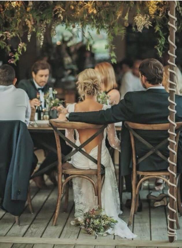 Tu Día perfecto Wedding Planner, boda romántica, consejos organizar boda