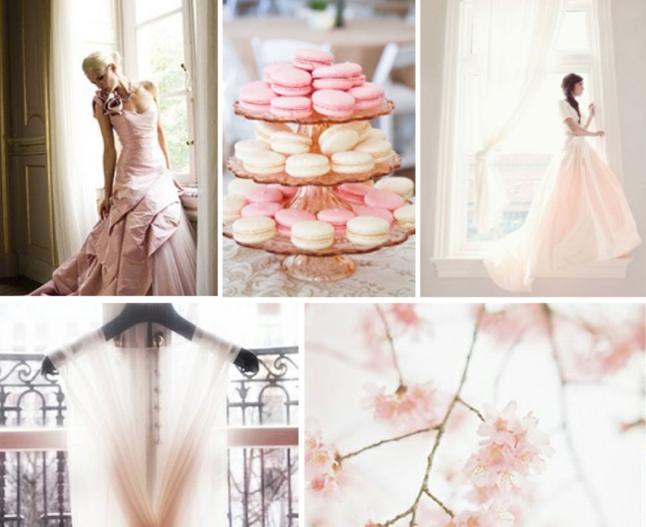 Tu Día perfecto Wedding Planner, boda en rosa, boda romántica