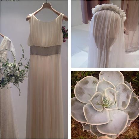 tendencias de novia 2015, wedding planner Madrid, vestidos de novia, novias con estilo,sencillos pero muy elegantes