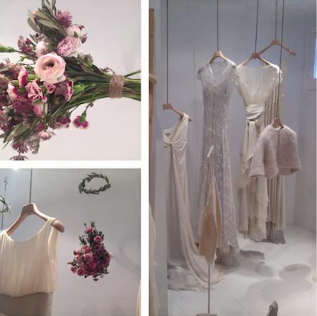 tendencias de novia 2015, wedding planner Madrid, vestidos de novia, novias con estilo