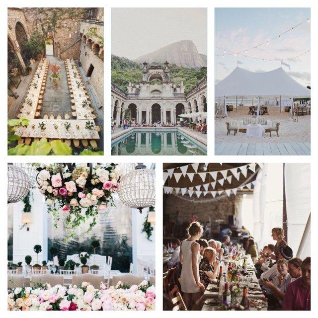 bodas diferentes, bodas con alma, bodas en lugares alternativos llenos de encanto