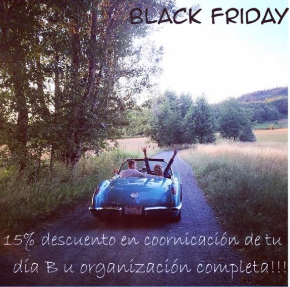 Black Friday en Tu Día Perfecto