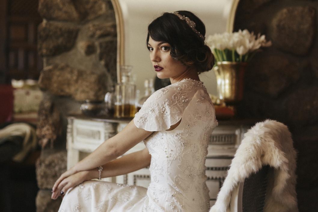 Love&Winter boda de lujo en invierno