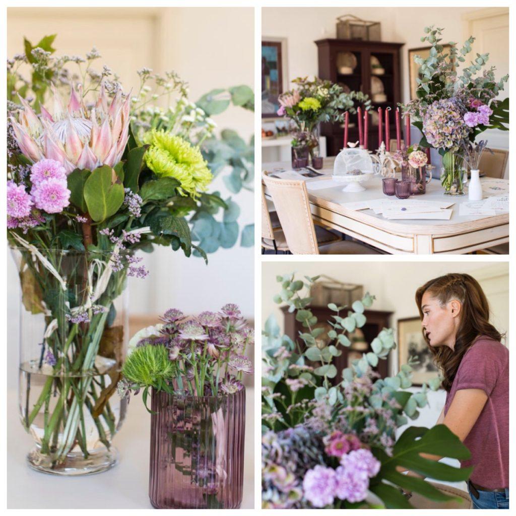 las flores de tu boda, decoración de boda, tendencias de decoración floral bodas 2017, organización de bodas, wedding planner Madrid.