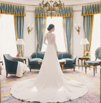 La boda elegante de elena y Marcus: boda en el hotel Ritz de Madrid, bodas elegantes, bodas urbanas