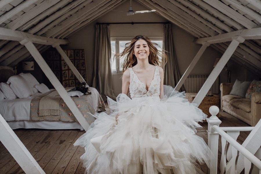 BODA EN LA NIEVE, Boda de invierno, decoración de bodas, boda en Segovia, Destination Wedding Spain, vestido de novia