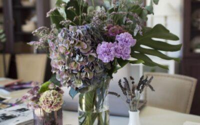 Las flores de tu boda: claves para elegirlas