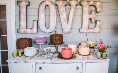 10 tendencias de boda que arrasarán en 2015