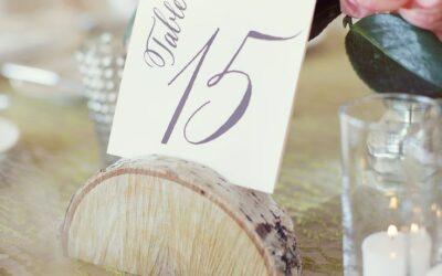 10 errores garrafales al organizar tu boda