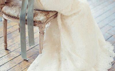 10 errores al elegir tu vestido de novia